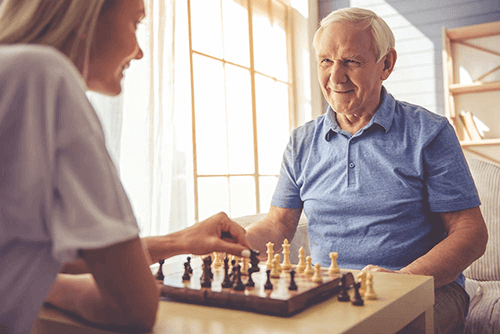 CLB-Acoustic-Monitoring-Nurse-Call-for-Dementia-Home