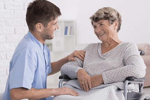 CLB-Acoustic-Monitoring-Nurse-Call-for-Elderly-Home
